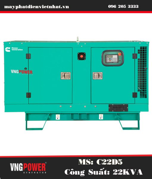 may-phat-dien-cummins 22kva-ms-c22d5