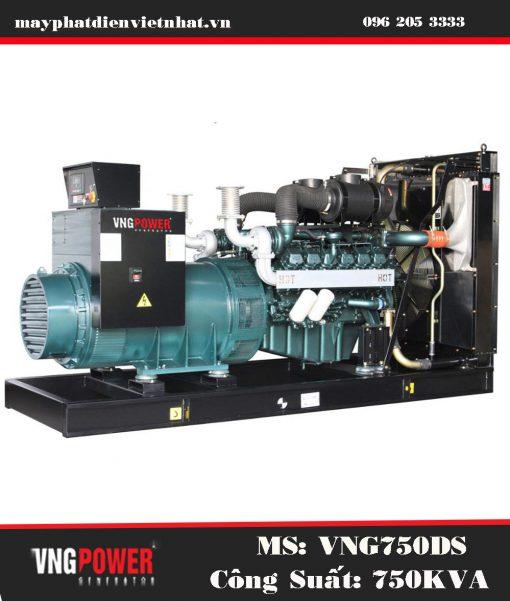 may-phat-dien-doosan-750kva-2-chính-hãng