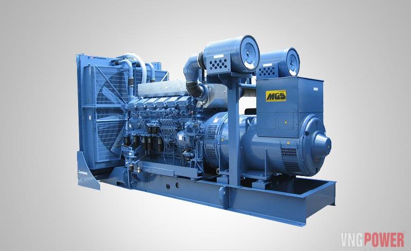 Công ty cung cấp máy phát điện 1000kva
