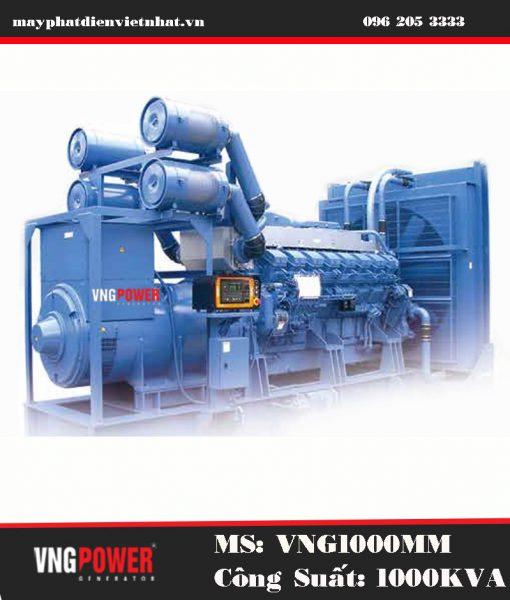 Máy-phát-điện-mitsubishi-1000kva