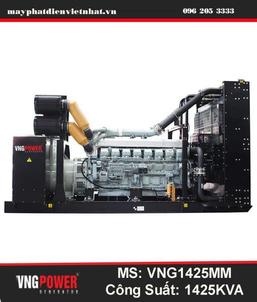 Máy-phát-điện-mitsubishi-1425kva-Mới-chính-hãng