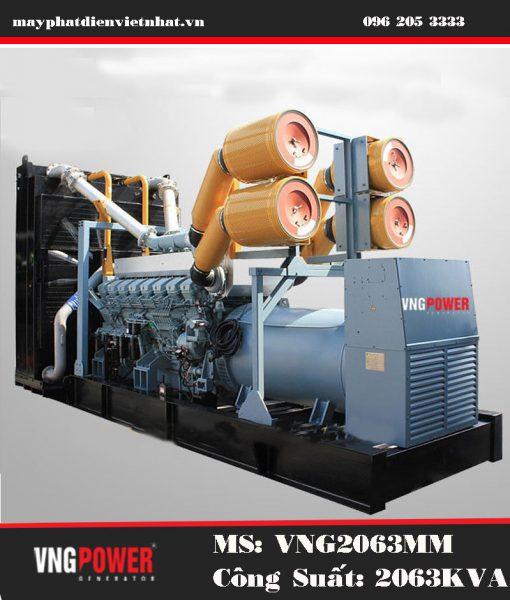 Máy-phát-điện-mitsubishi-2063kva