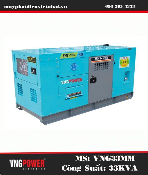 Máy-phát-điện-mitsubishi-33kva