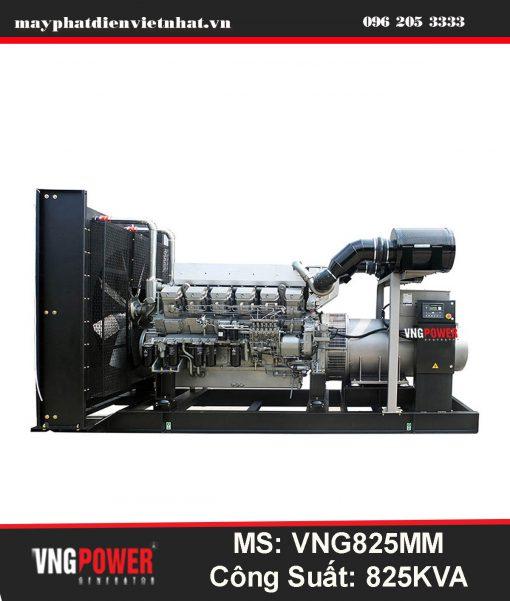 Máy-phát-điện-mitsubishi-825kva-Mới-chính-hãng