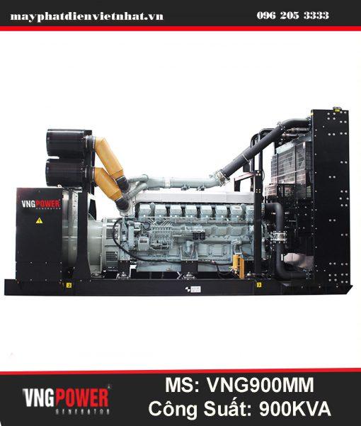 Máy-phát-điện-mitsubishi-900kva-Mới-chính-hãng