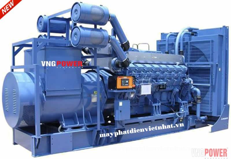 nhà cung cấp máy phát điện 100kva