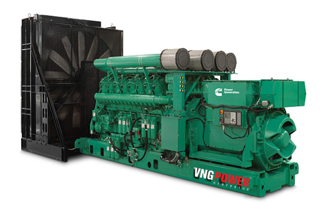 các loại máy phát điện diesel