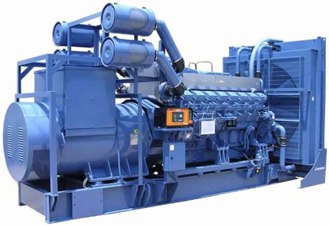 máy phát điện diesel giá rẻ