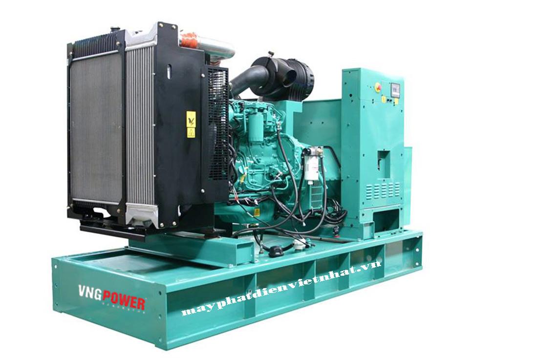 công ty cung cấp máy phát điện diesel
