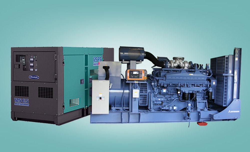 máy phát điện công nghiệp tại tphcm, hà nội, đà nẵng
