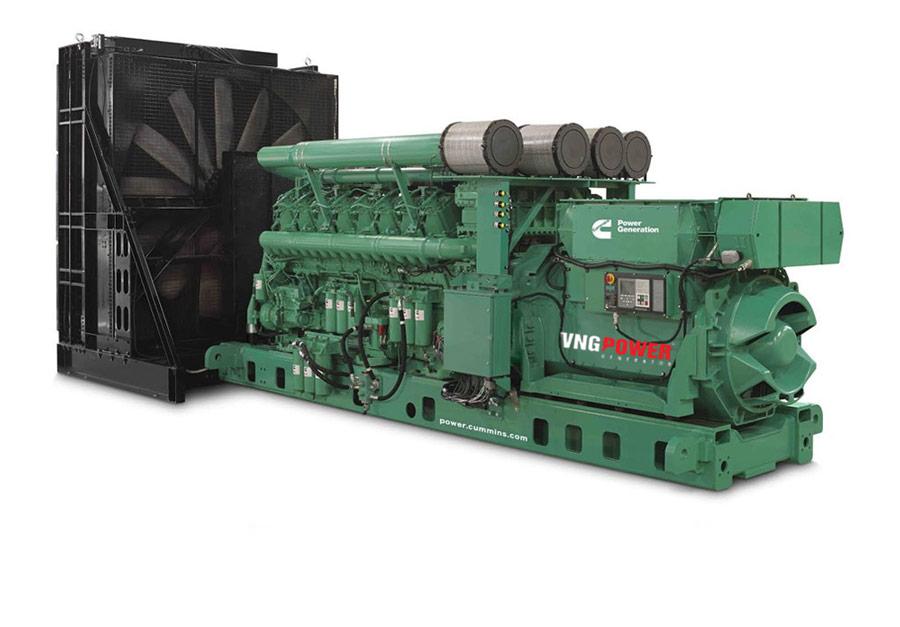 Bán máy phát điện công suất lớn tại hà nội máy công nghiệp