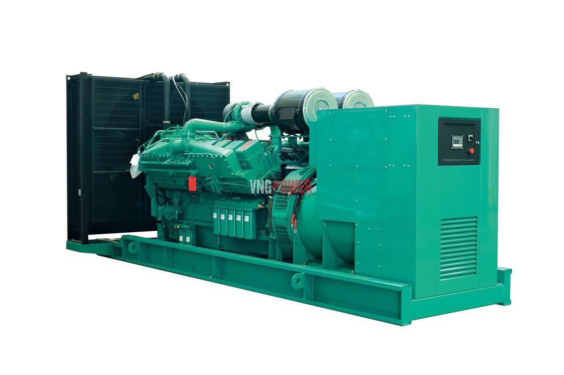 Máy phát điện cummins power generation Mỹ