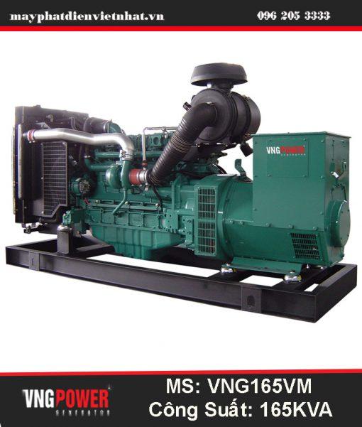 Máy-phát-điện-Volvo-Penta-165kva—VNG165VM
