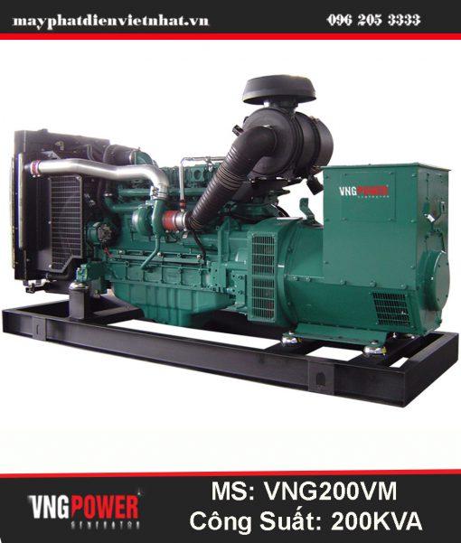 Máy-phát-điện-Volvo-Penta-200kva—VNG200VM