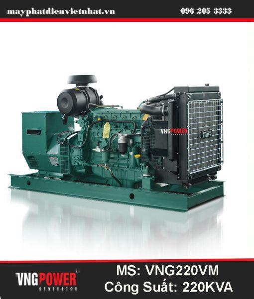Máy-phát-điện-Volvo-Penta-220kva—VNG220VM