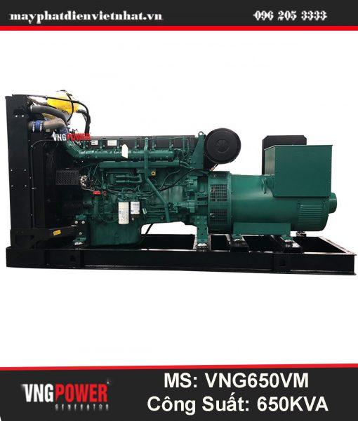 Máy-phát-điện-Volvo-Penta-650kva—VNG650VM