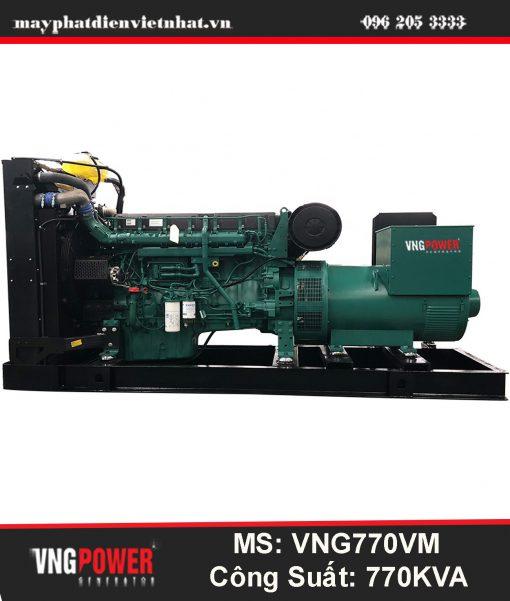 Máy-phát-điện-Volvo-Penta-770kva—VNG770VM