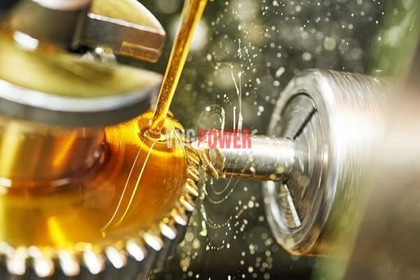 dầu diesel cho máy phát điện perkins